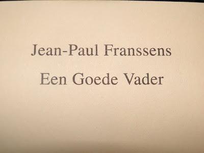 jean-paul-franssens_een-goede-vader