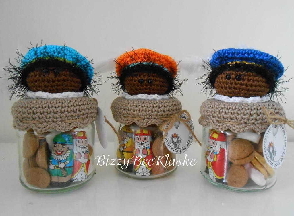 Bizzy Bee Klaske Pieten Potjes
