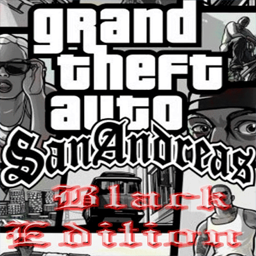 Creepypasta gta san andreas black edition