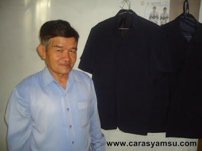 Pakaian Seragam Harian PSH