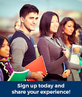 Be a WES Student Ambassador