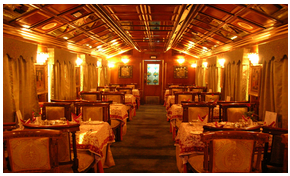 Best Luxury Trains in India or Luxurious Trains in India