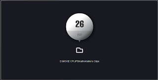 KMPlayer-Criar biblioteca 8