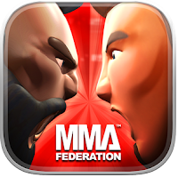 MMA Federation v2.12.17 Mod Apk