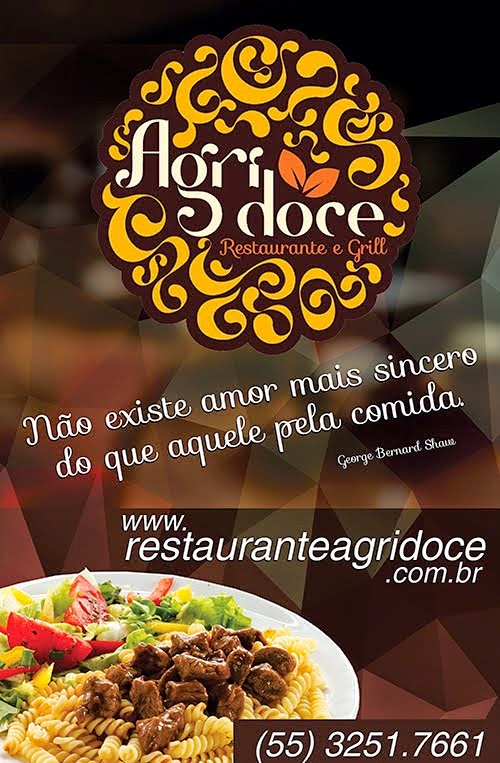 Agri Doce Restaurante e Grill