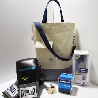 COMPLETED : Enter the SpoilerTV Common Law Communication Survival Kit Giveaway