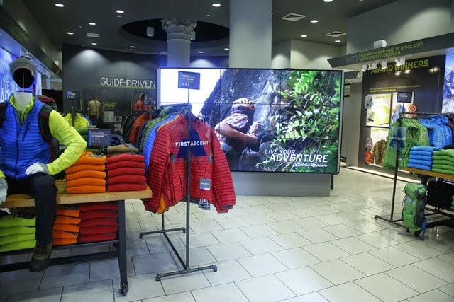 Nov 23,  · Eddie Bauer is the place to shop if you are serious about buying quality, well-made, down clothing & accessories, such as down mittens, & much more. Eddie Bauer was the first to hold a U.S. Patent for a down jacket. THE FIRST DOWN JACKET PATENTED IN AMERICA WAS AN EDDIE BAUER DOWN JACKET/5(10).
