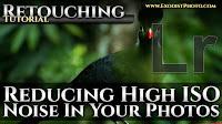 Reducing High ISO Noise In Your Photos | Lightroom 6 & CC Retouching Tutorial