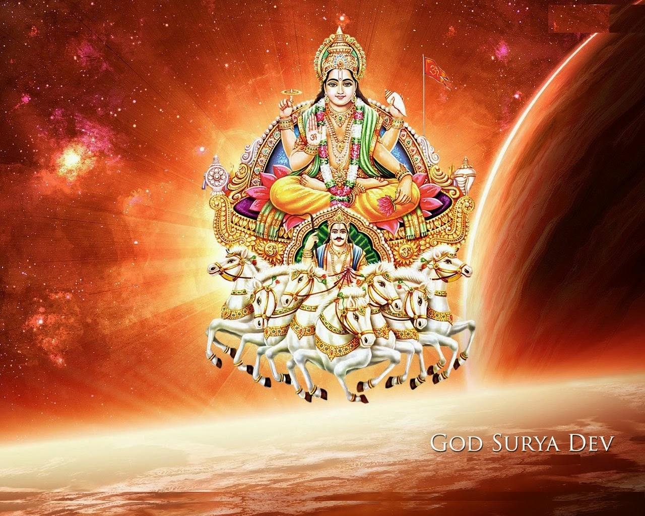 God Photos Lord Surya Deva Wallpapers Gallery