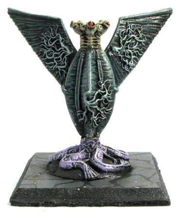 Call Of Cthulhu Miniatures. Following my previous post regarding the old Call of Cthulhu minis by