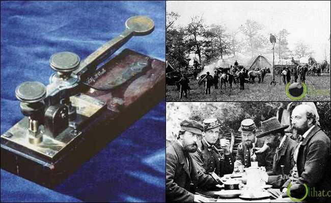 10 Penemuan di Dunia yang Disebabkan oleh Perang