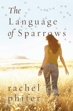 Rachel Phifer's Language of Sparrows