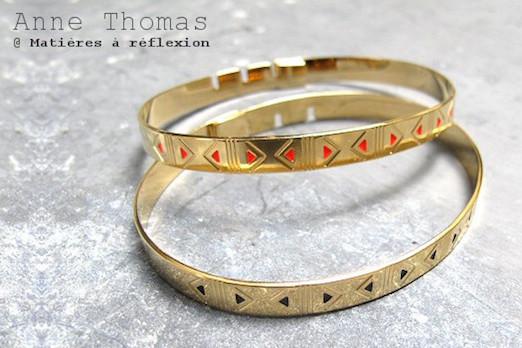 Bracelet Anne Thomas