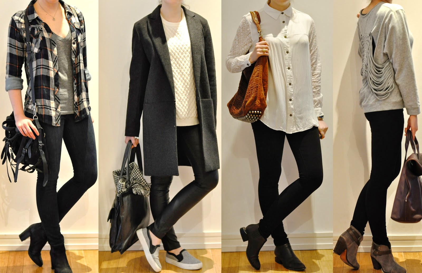 consuming beauty 4 autumn outfits