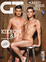 gt naked issue - kieron and pj