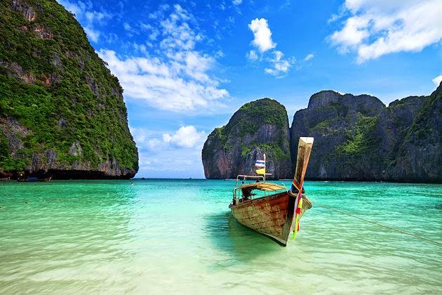 Phuket Island - Thailand, Asia - wanderlust - travel and lifestyle blog