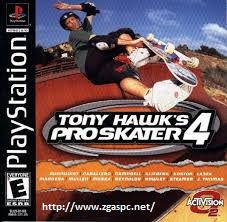 Free Download Games tony hawk pro skater V PSX ISO Untuk Komputer Full Version ZGASPC