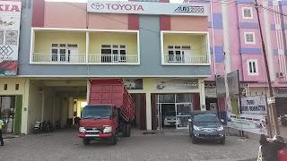 Promo Toyota Batulicin