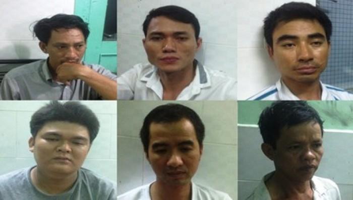 Một luật sư ở Gia Lai bị tạm giữ vì tội đánh bạc
