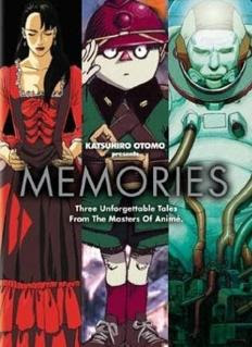 Memories – DVDRIP LATINO
