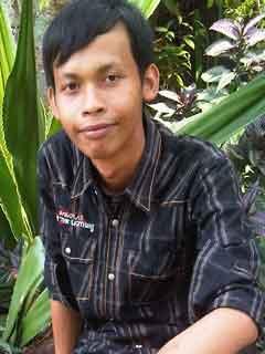 Alismatsul blog's   Blogger Purworejo