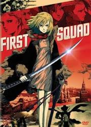 Baixar Filme First Squad   A Hora da Verdade (Dual Audio) Gratis oriental h animacao a 2009