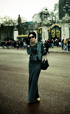 koleksi baju muslim dian pelangi 12 Koleksi Baju Muslim Dian Pelangi Trend Modis Terbaru