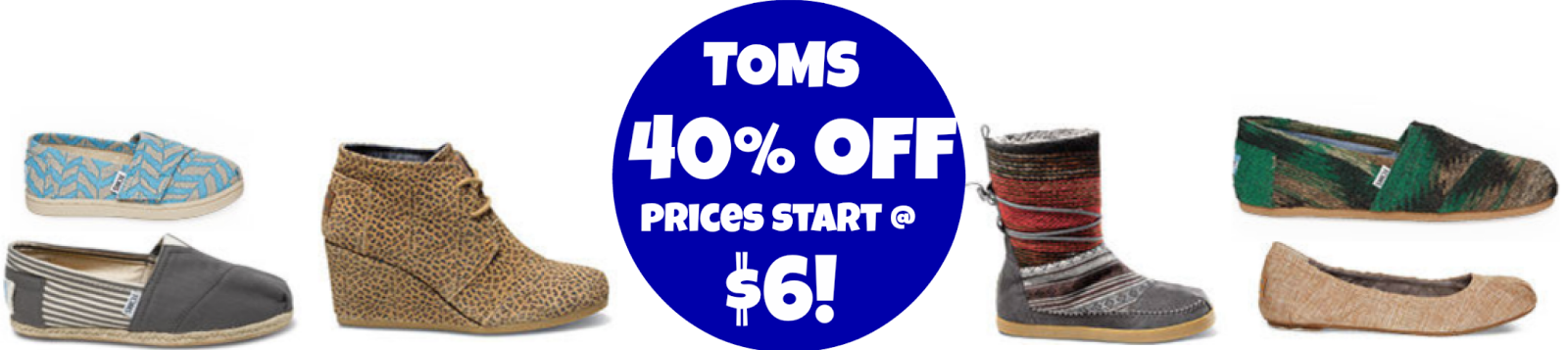 http://www.thebinderladies.com/2015/01/toms-40-off-shoes-boots-accessories.html#.VLU5YIfduyM