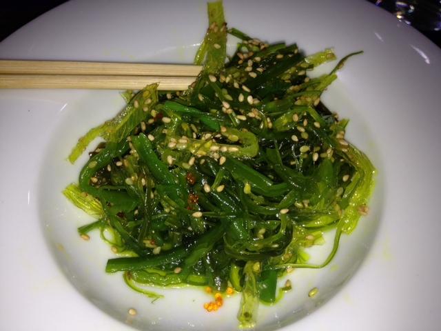 Cocinar Con Algas | Mis Recetas Anticancer Ensalada De Wakame Y Sesamo