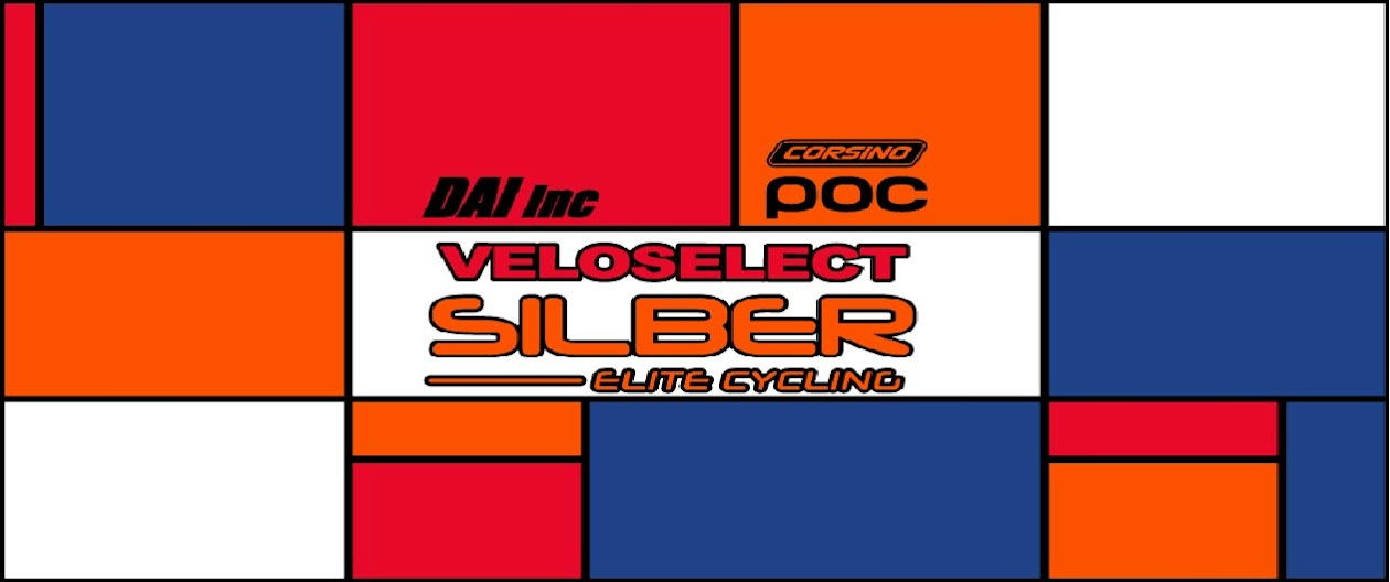 VELOSELECT-SILBER ELITE CYCLING TEAM 2020