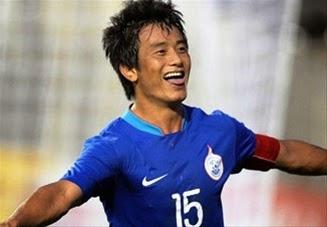 Bhaichung Bhutia-AFC Hall of Fame