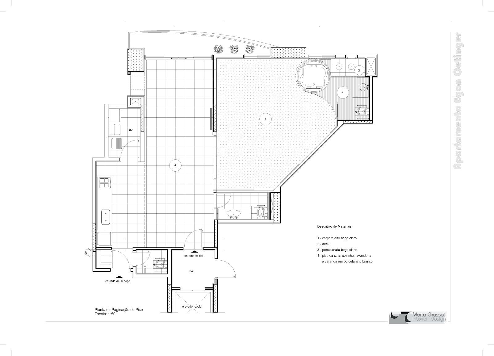 Sr. Egon Oetinger Projeto Executivo Design de Interiores #282B2C 1600 1153
