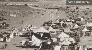 أقدم صور لمكة المكرمة قد تراها في حياتك تعود لعام 1885م