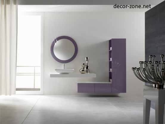 Awesome Creative Bathroom Mirrors Ideas  Decoration Channel