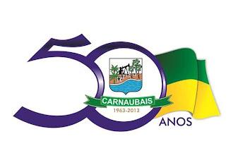 Carnaubais 50 anos