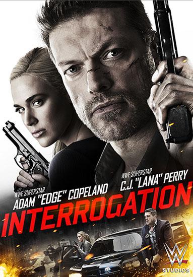 Interrogation Torrent - BluRay 720p Legendado (2016)