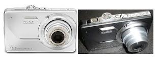 Kodak EasyShare M341 Digital Camera Software Download For Mac, Windows