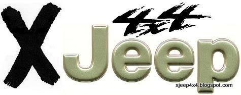 XJeep 4x4