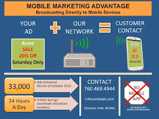 Mobile Marketing Palm Springs