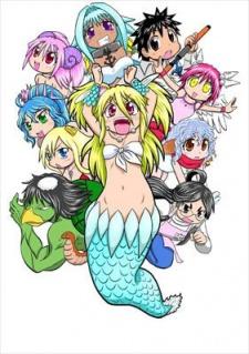 Namiuchigiwa no Muromi-san OVA