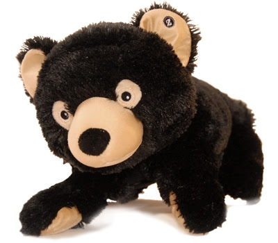 Bubba the Black Bear