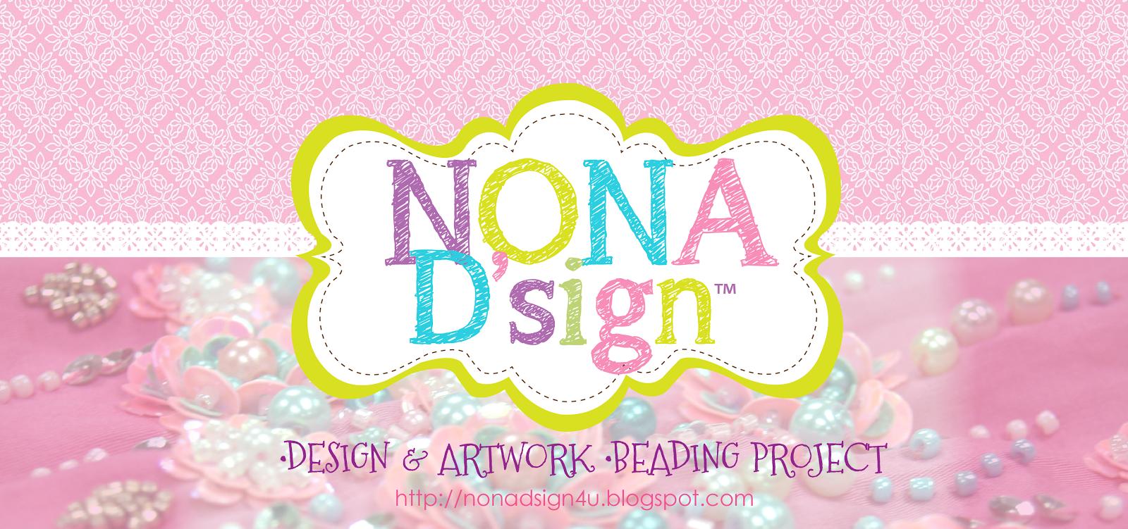 NonaDsign Blogspot