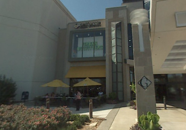 California Pizza Kitchen (CPK) St Louis Galleria - visited March ...