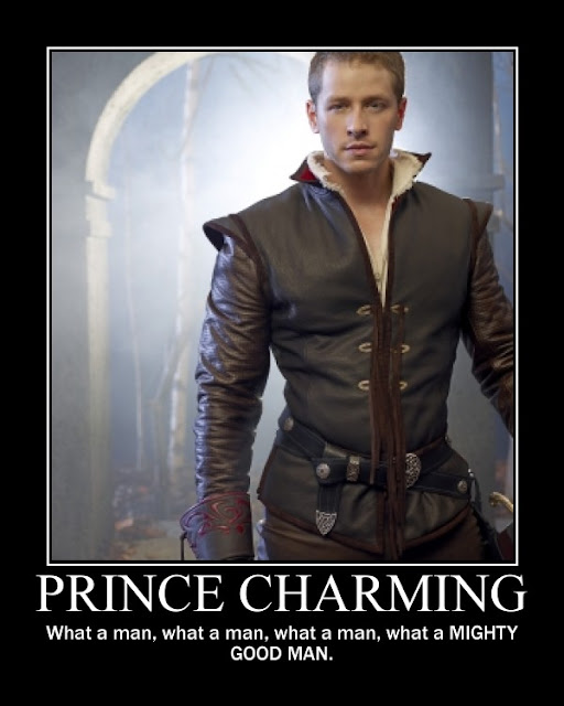 prince charming once upon a time quotes quotesgram