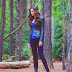 Katherine&#39;s Bebe Peplum Leather Jacket on The Vampire Diaries Season 4, Episode 22: The Walking Dead""
