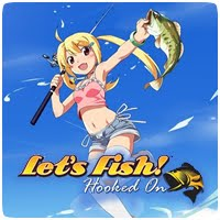 Working Let's Fish Online Hack Tool