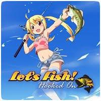 Working Let's Fish Online Hack Tool