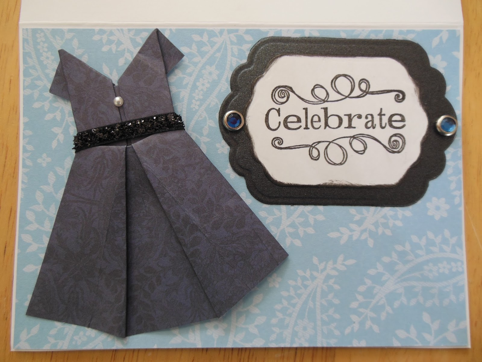 Kathy s AngelNik Designs & Art Project Ideas Fun New 3D Birthday