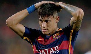 neymar united transfer