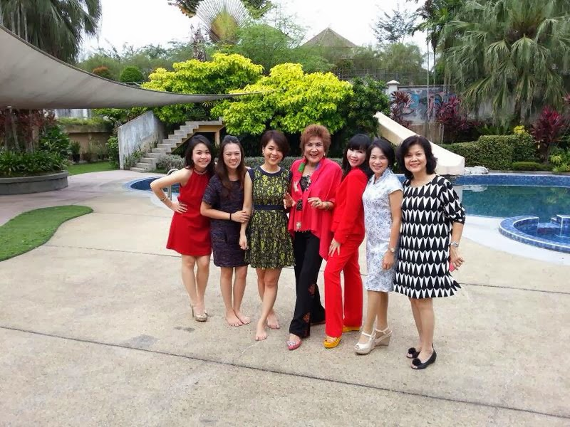 Datin Janet Yeoh Buka Rahsia Tan Sri Michelle Yeoh
